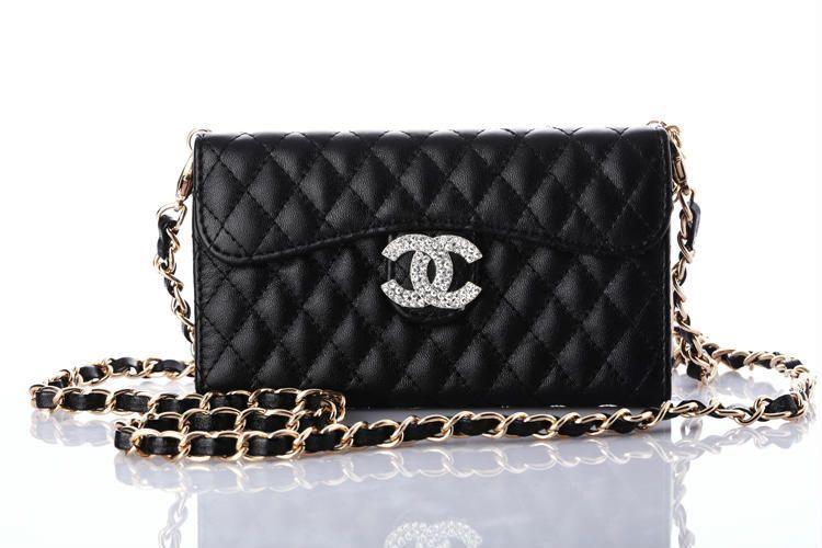 Chanelシャネル チェーン付きバッグデザインスマホケース http://iphonecase.ne.jp/p-iphone6_case-b-chanel-171.html