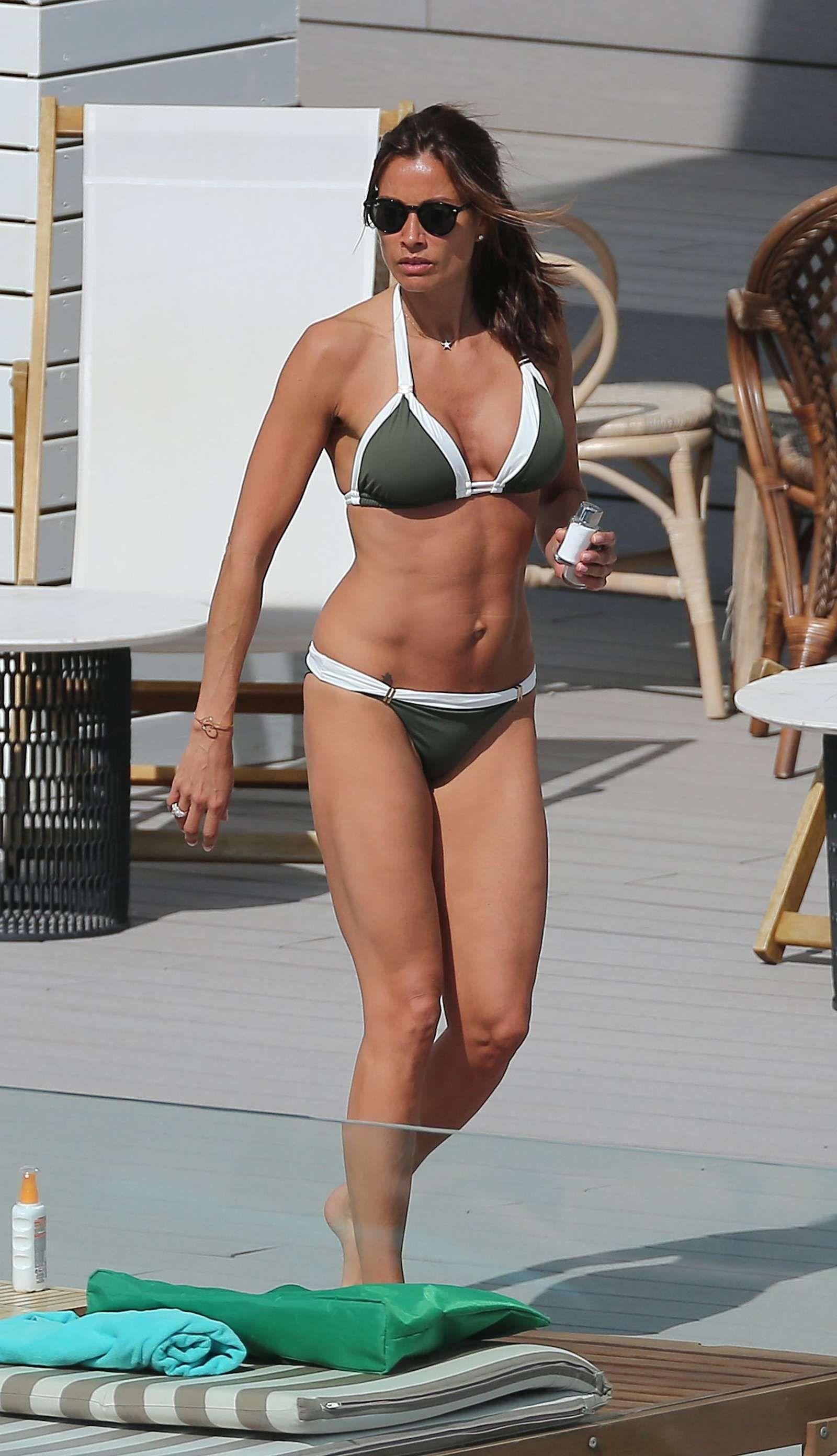 Celebrity Melanie Sykes nude (49 photo), Cleavage