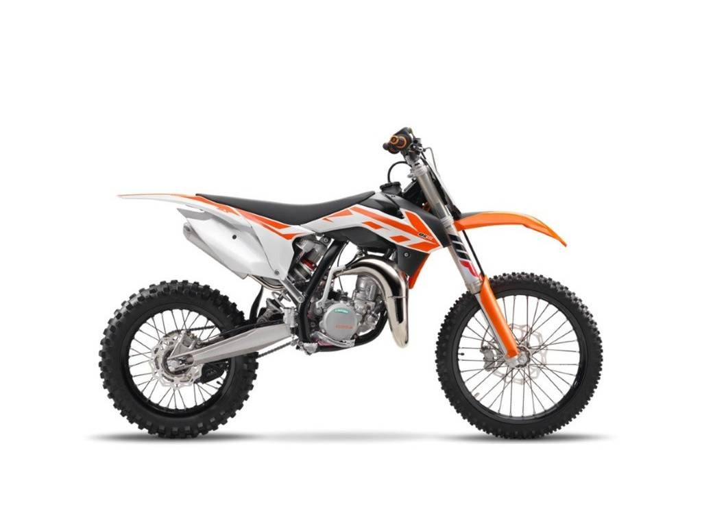 Review Of Ktm 85 Sx 17 14