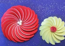 Pin by faith russendren on punch art pinterest paper flowers diy httpsgooglesearchqeasy handwork mightylinksfo