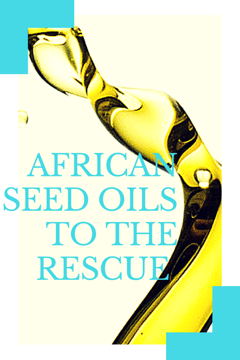 The Benefits of Adding African Seed Oils to Your Skincare RegimenSK Essentials