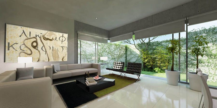Nice Likeafishart for minimal houses