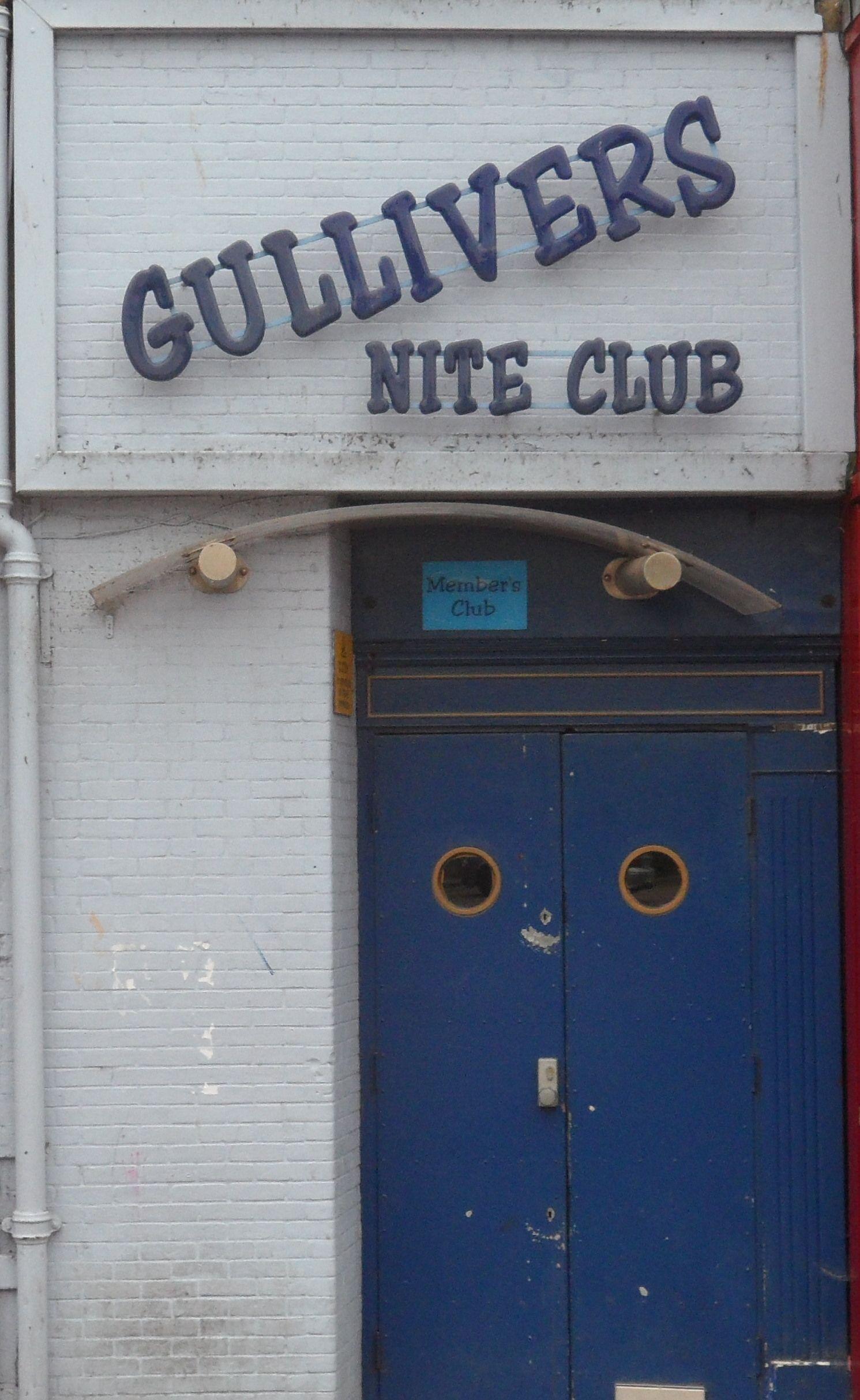 Gullivers Nite Club
