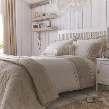 natural coloured duvet. Black Bedroom Furniture Sets. Home Design Ideas