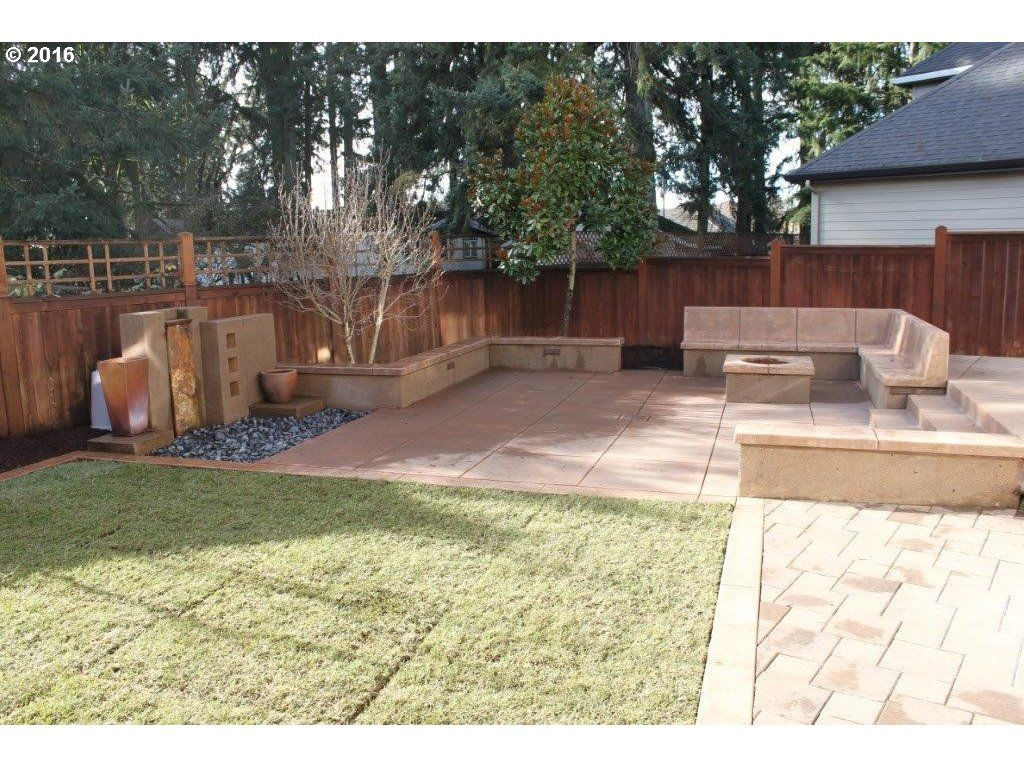 4636 DR, Eugene OR 97404 Gas fire pits outdoor