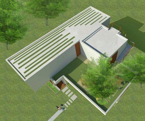 Prototipo de vivienda #1