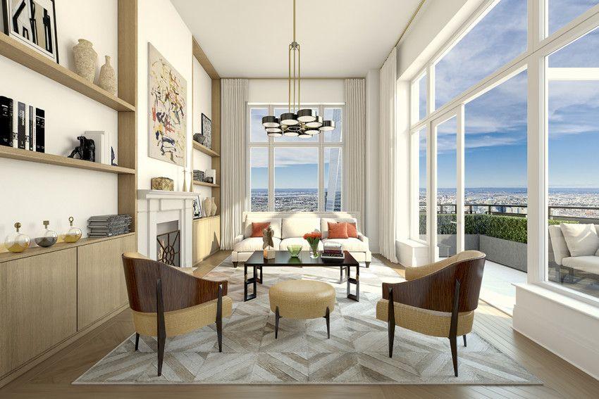 30 Park Place   Architect Magazine   Robert A.M. Stern Architects, New York, Multifamily, Hospitality, New Construction