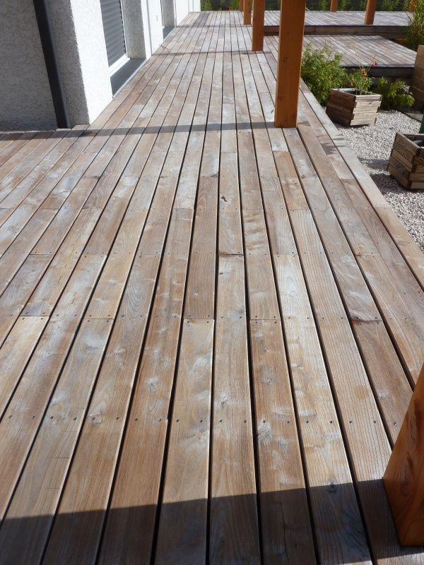 Bonjour, Ju0027ai un projet de terrasse bois a realiser et malgre mes