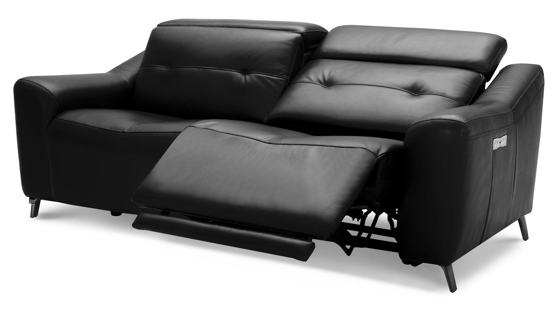 Linq Reclining Sofa Reclining Sofa Best Leather Sofa Leather Sofa