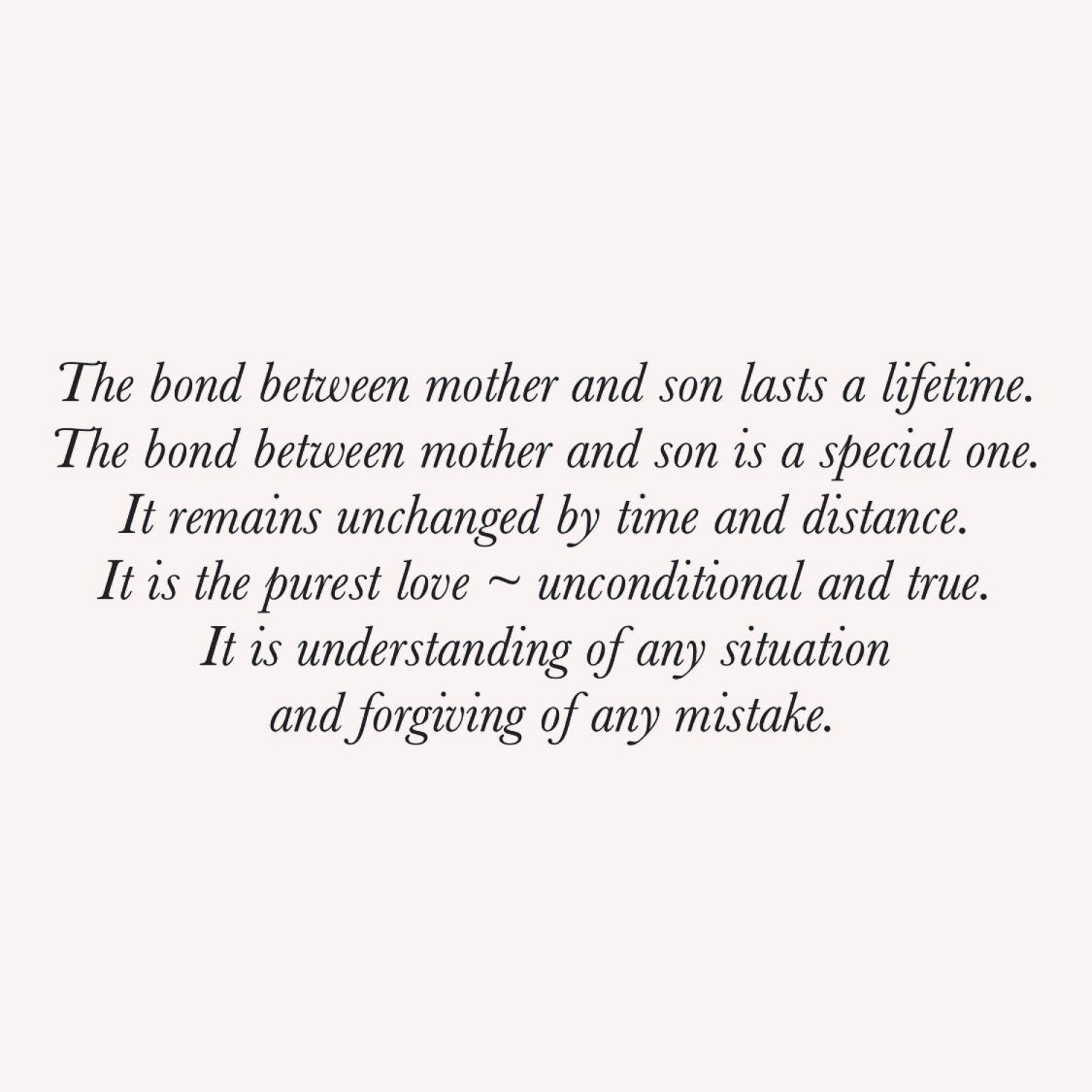 10 Beautiful Mother And Son Bonding Quotes And Images Bond Quotes Son Quotes Love Children Quotes