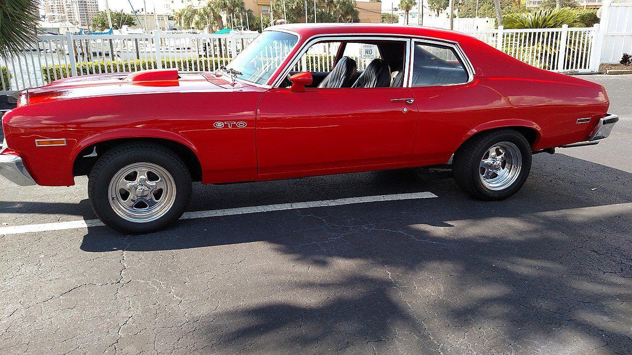 1973 Pontiac Ventura for sale 100855586 | CARS | Pinterest | Cars