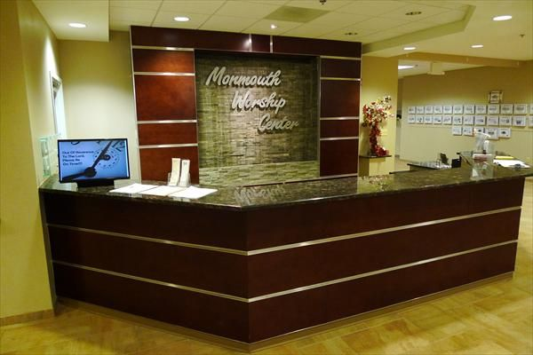 church welcoming center - Google Search | Church Remodel ...