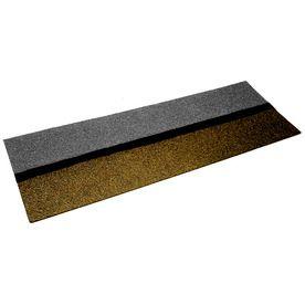 Best Gaf Startermatch 60 Lin Ft Startermatch Cedar Starter Roof 400 x 300