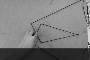 Digital Stretch Instrument | medialabcomunidad