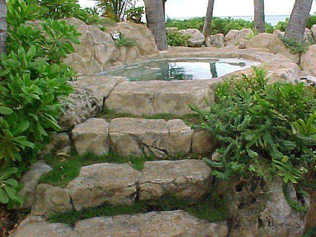 Pools and spas | Kapolei, HI | Pacific AquaScapes | Spa ...