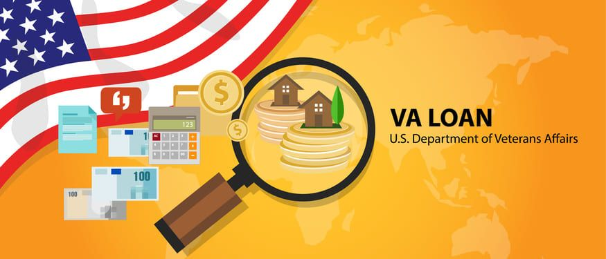 Can multiple borrowers be on a va home loan national