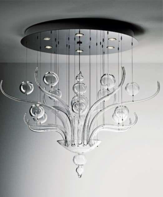 Lampadari per sala da pranzo | Salone | Pinterest