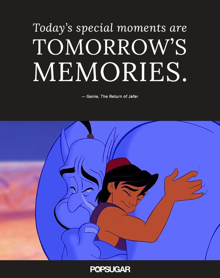 42 Emotional and Beautiful Disney Quotes That Are ...