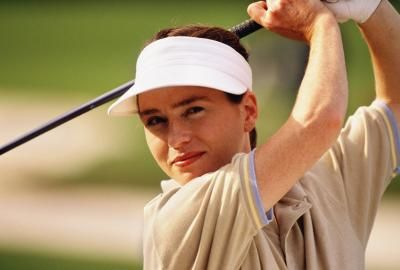 Can Women Play With Men's Golf Clubs?