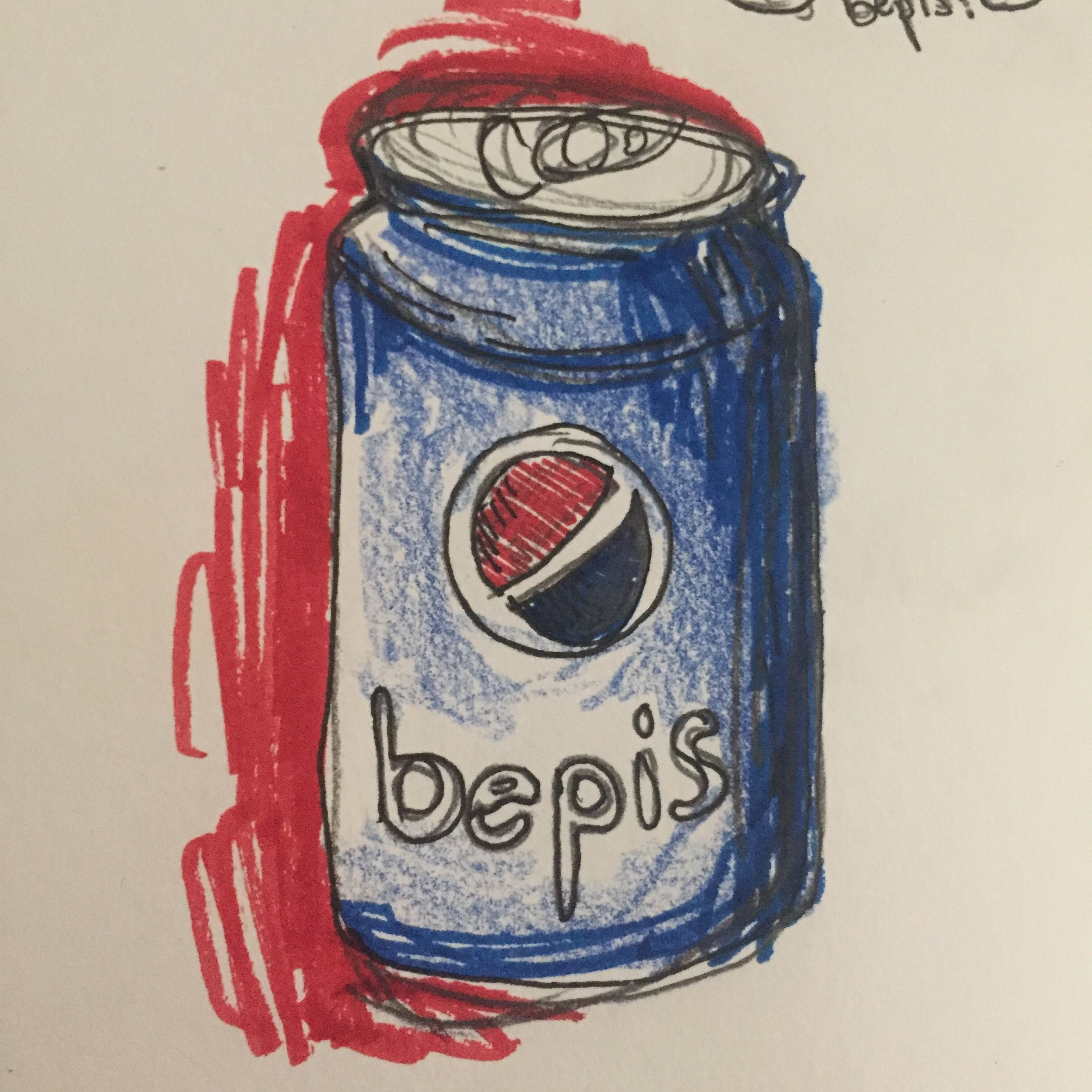 16+ Bepis can information