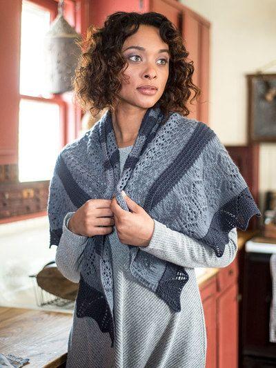 3c2fc513ead39f Berroco Quechua Eya Vest Knitting Pattern PDF 389