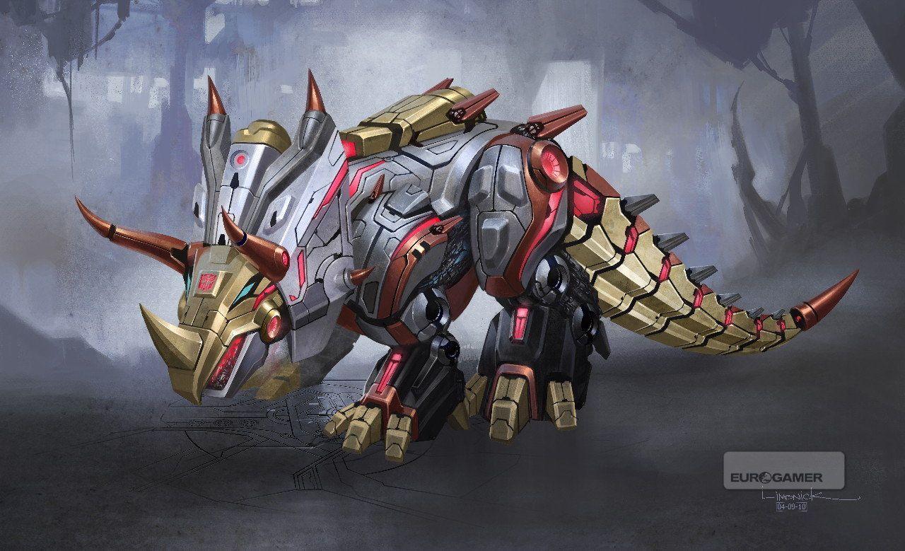 Transformers wfc optimus prime wallpaper safeguarding the art