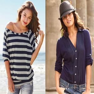 Teen Fashion Latest Fashion Trends And Clothing For