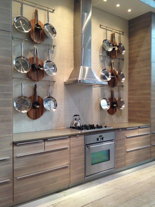 Ikea ids13 toronto interior design show cocinas for Cielos de cocinas