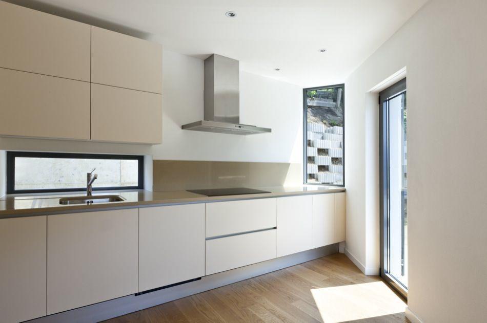 Glossy Vs Matte Finish For Kitchen Cabinets