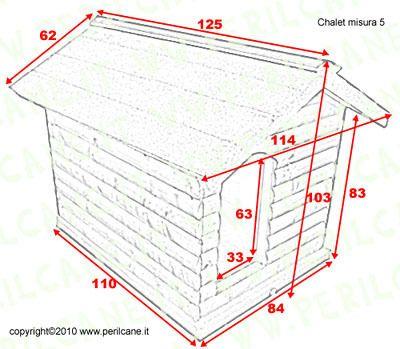 Cuccia in legno chalet 5 per cani di grossa taglia cucce for Casette in legno per cani grandi