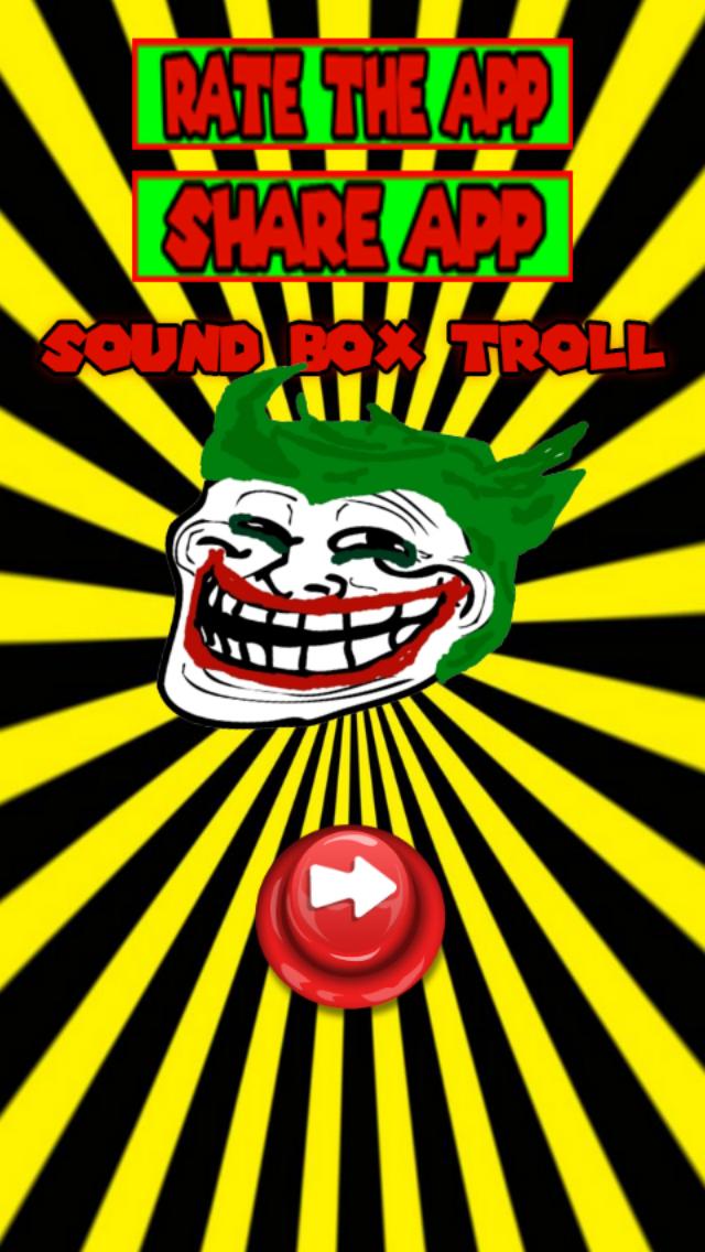 Troll Soundboard Buttons - BBDOC - FULL VERSION | Vendor Job