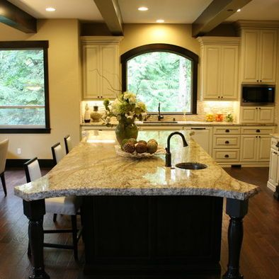 Dark Trim Design, Pictures, Remodel, Decor and Ideas (With ...