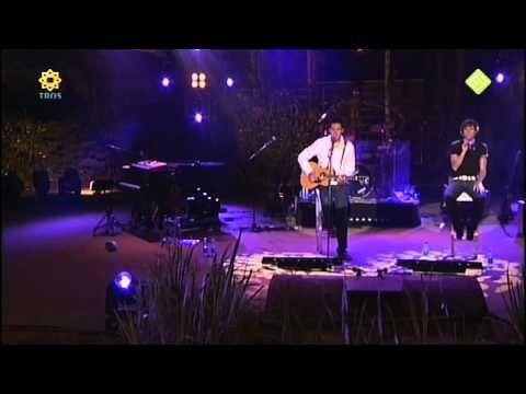 Sound Of Silence - Nick & Simon bijna net zo mooi als simon en garfunkel