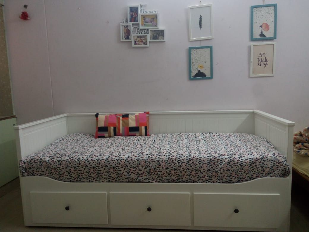 Ikea Hemnes Daybed Change Ur Sofainto Bed In No Time Ikea Daybed