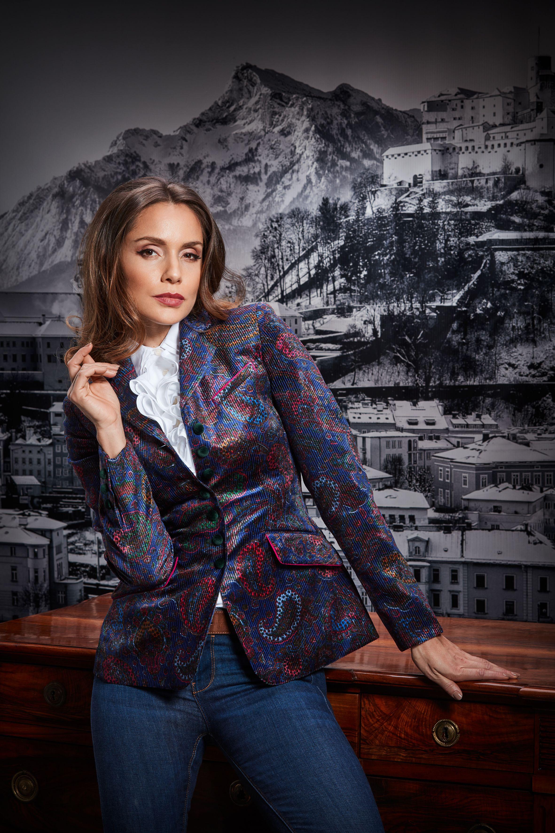 Susanne Spatt Classic Label Kollektion Herbst Winter