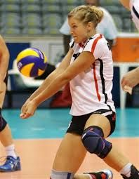 Techniques In Volleyball Fundamental Skills Www Volleyball Com Volleyball Drills Volleyball Tips Volleyball Hairstyles