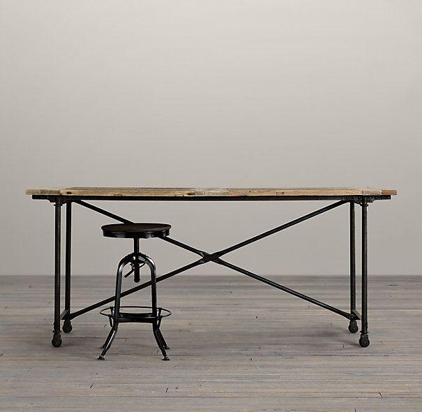 Flatiron Bar Tables