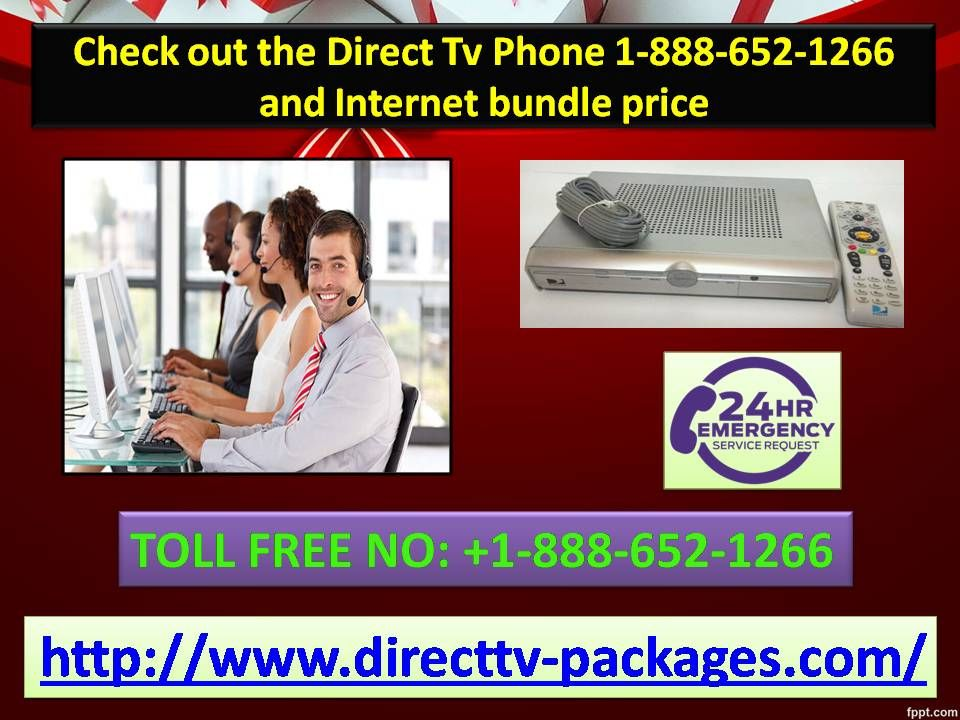 Check out the Direct Tv Phone 18886521266 and