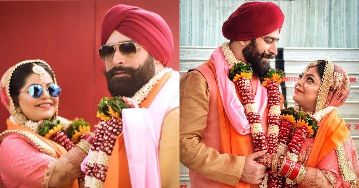 Yeh Rishta Kya Kehlata Hai actress Divya Bhatnagar ties the knot with  longtime beau Gagan, see pics Divya Bhatnagar #News #Divya_B…   Actresses,  Tie the knots, Pics