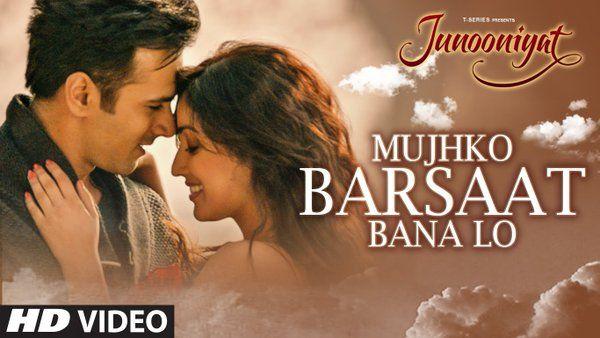 mujhko barsaat bana lo female mp3 free download