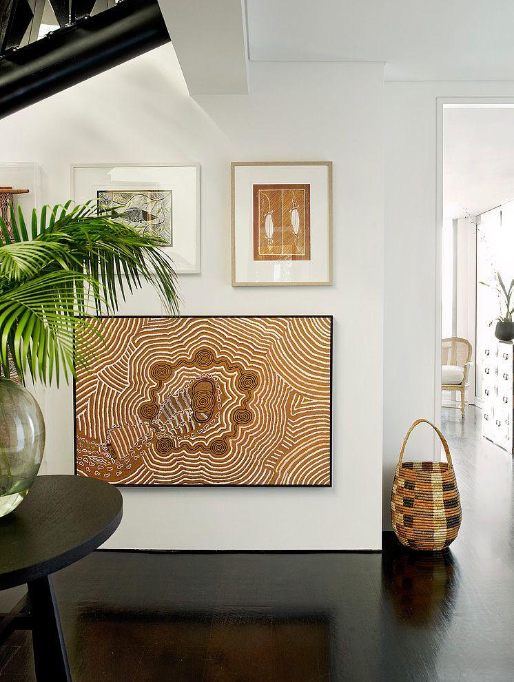 Sydney Harbour Penthouse By Sarah Davison Interior Design