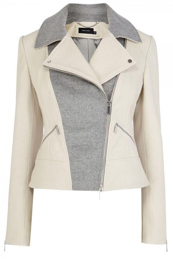 Пин на доске Jackets, coats/Жакеты, пальто, жилеты