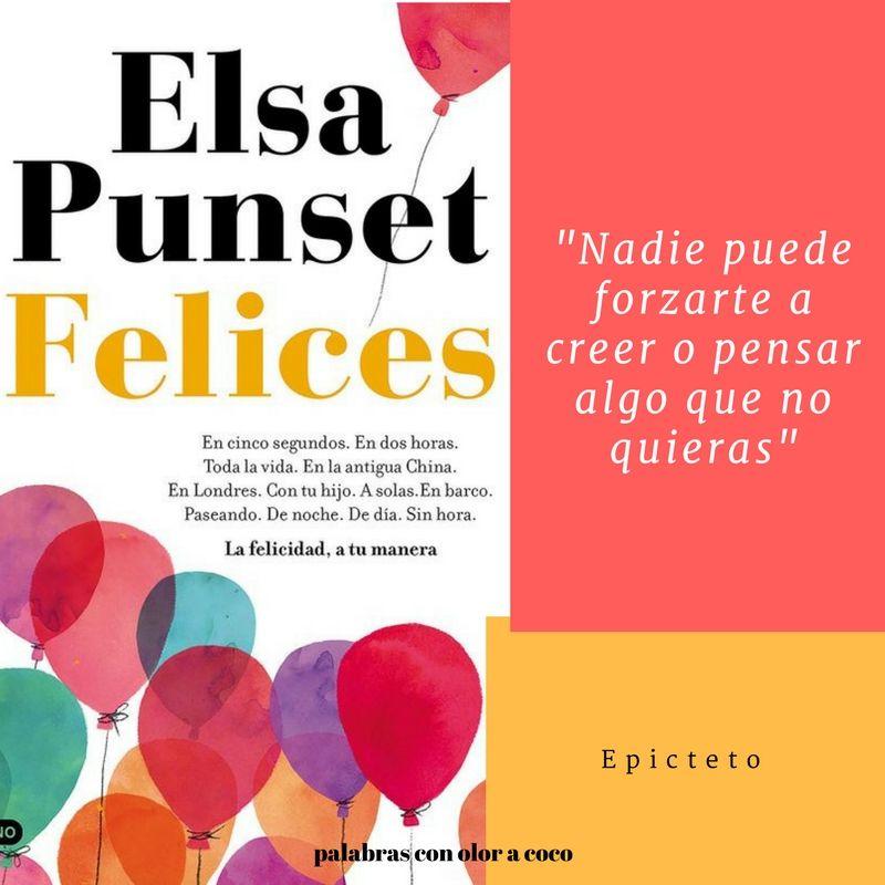 Felices Elsa Punset Citas Elsa Libros Y Feliz