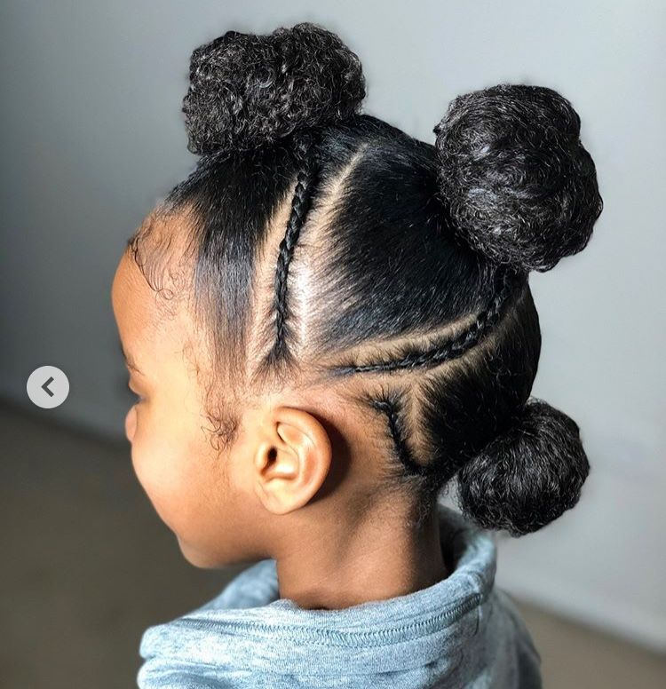 Must Try Next I Ve Been Practicing On Different Textures As Well Lil Girl Hairstyles Toddler Hair Hair Styles