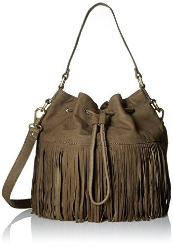 Fossil Jules Large Fringe Drawstring Can You Get Additional Details At The Image Link