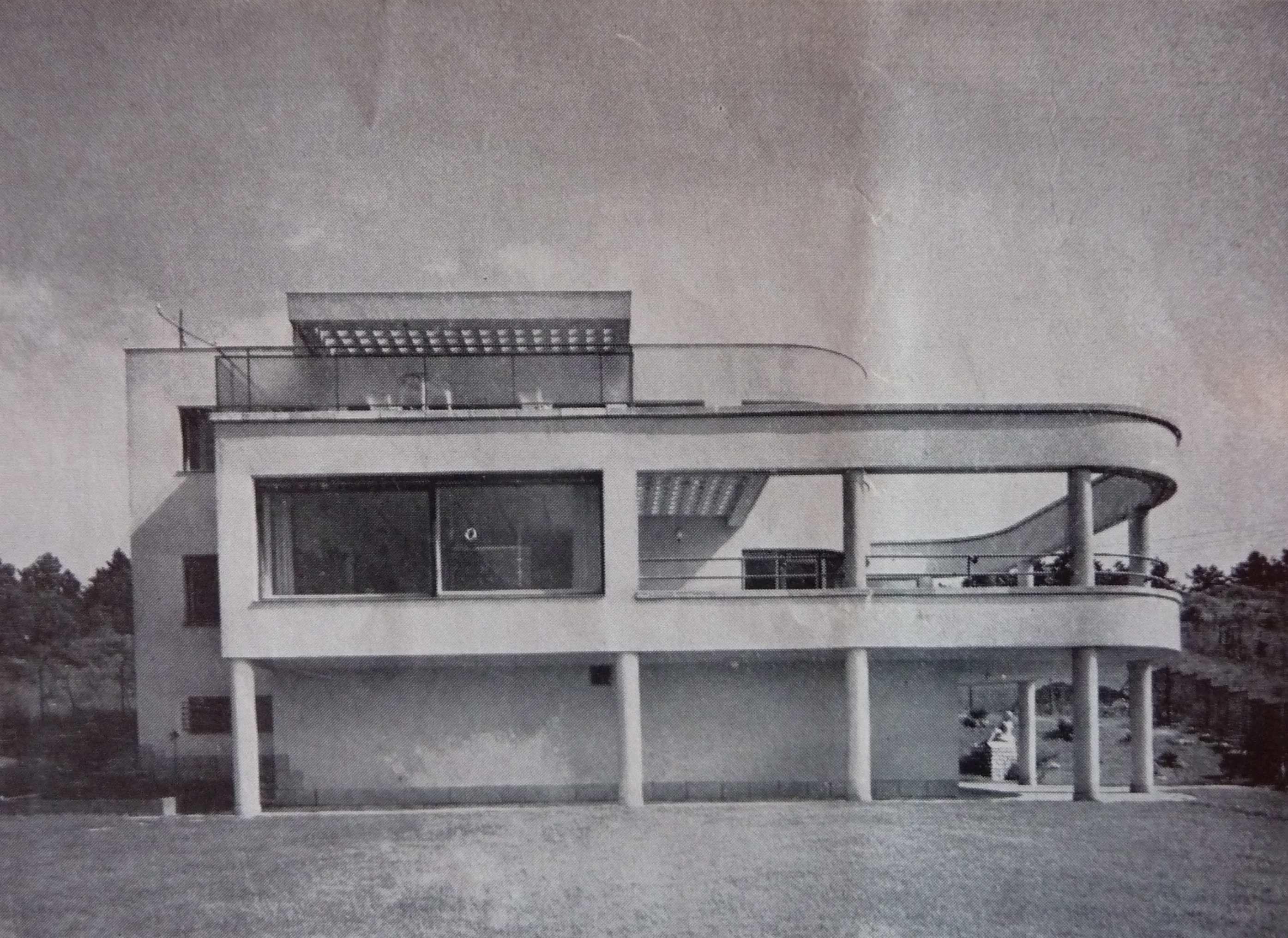 Baba Utca 14. - Az Egykori Ritz-villa Bauhaus & Modern