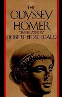 The Odyssey by Homer ***