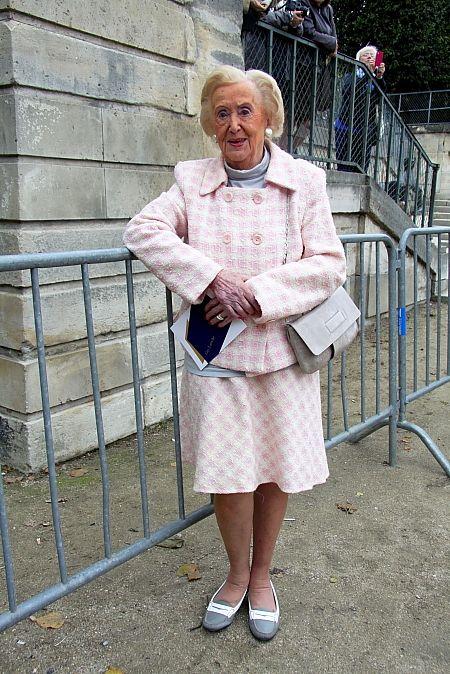 Alte Frauen Machen Party Alte Leute