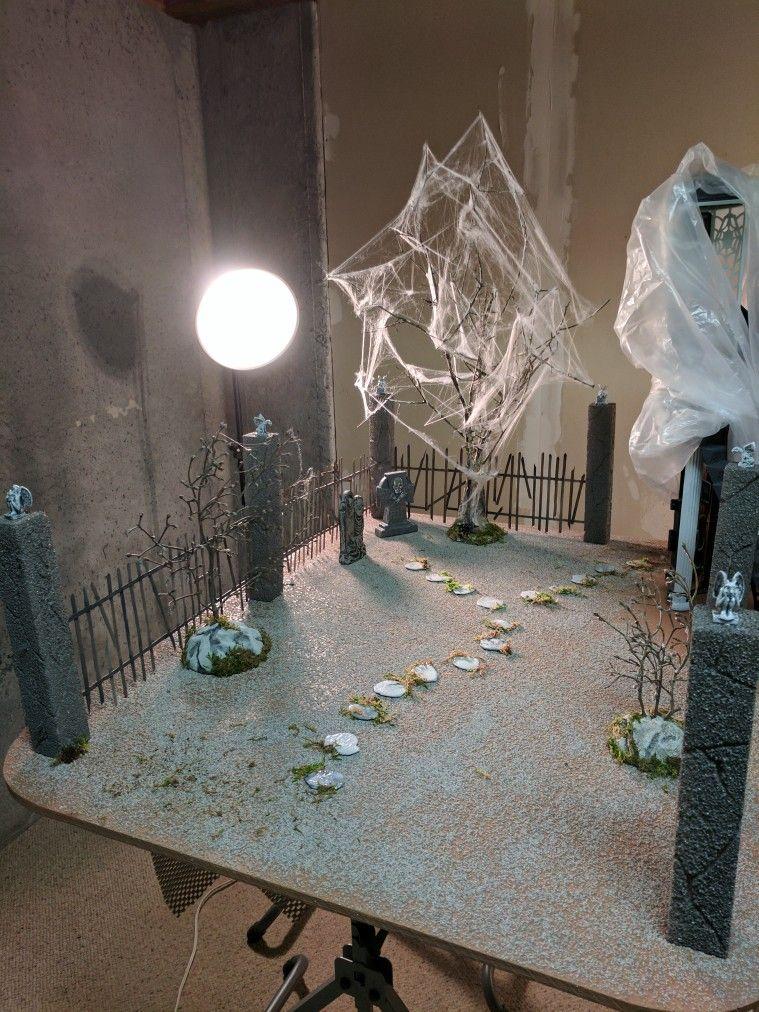 Gothic Barbie Doll House image by Jamie Thomas   Barbie ...