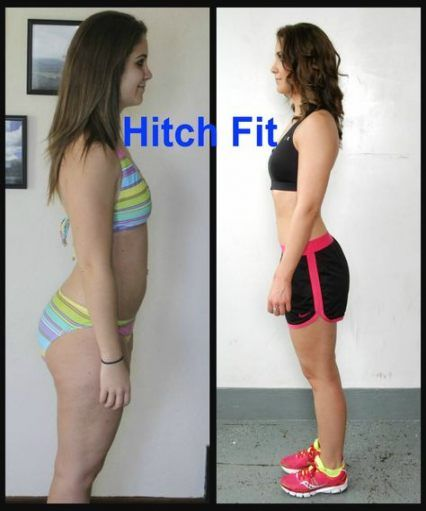 Fitness Model Before And After Health 55 Best Ideas #fitness
